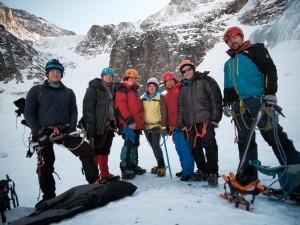 альпсборы в Актру