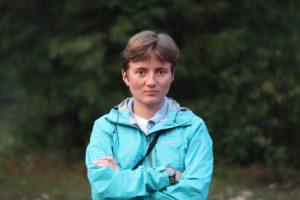 Софья Бейзель- КМС